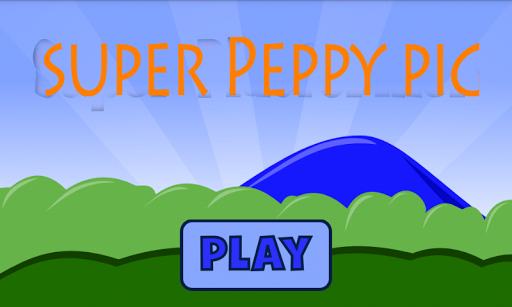 Peppay Pig Adventure