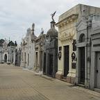 Buenos Aires - Friedhof Ricoleta