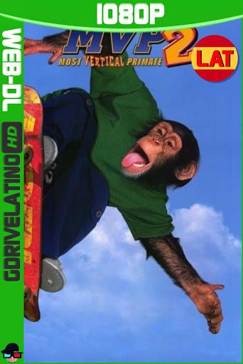 MVP 2: Most Vertical Primate (2001) AMZN WEB-DL 1080p Latino MKV