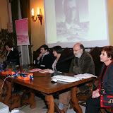 """Premiazione XI edizione concorso di poesia """"Mario Blasi"""" - 10 gennaio 2009 - Foto Domenico Cappella"""