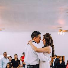 Wedding photographer eduardo aldaz ferrales (aldazferrales). Photo of 17.11.2015