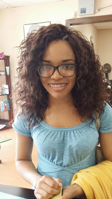 Strands of Beauty Cutie Talk