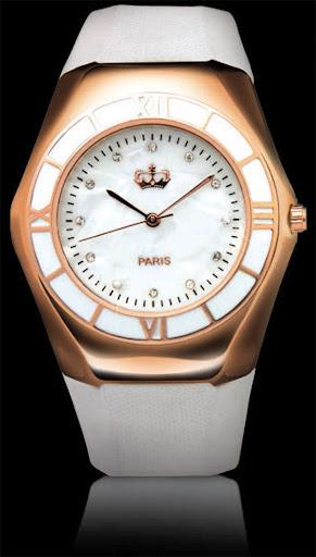 Đồng hồ nữ thời trang Sophie Perlla - SASL66