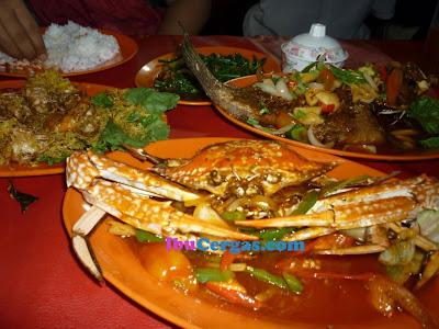 {focus_keyword} Sabah Part 1 : Rindu Untuk Berehat P1060656a
