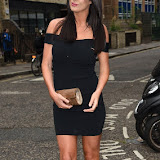 OIC - ENTSIMAGES.COM - Helen Wood at the  Self-Esteem Team - book launch  in London 19th August 2015Photo Mobis Photos/OIC 0203 174 1069