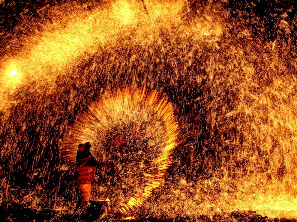 Lantern Festival Celebrations