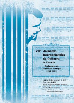 VII Jornadas de Guitarra 2009