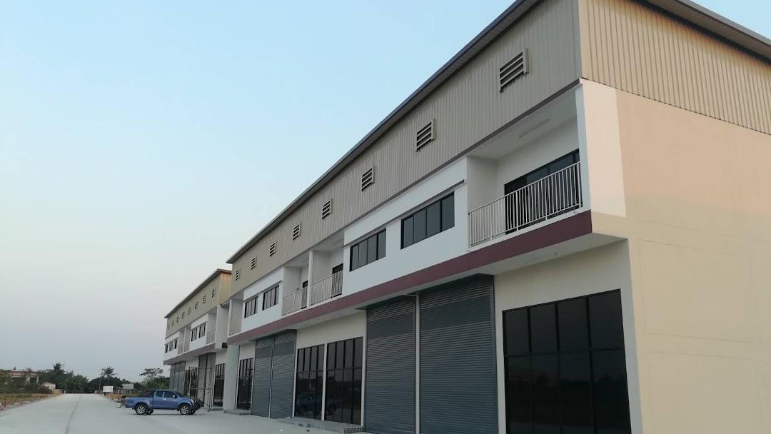SIAM BKK ALUTECH CO ,LTD  - สำนักงานของบริษัท ใน ตำบล ดอนไก่ดี
