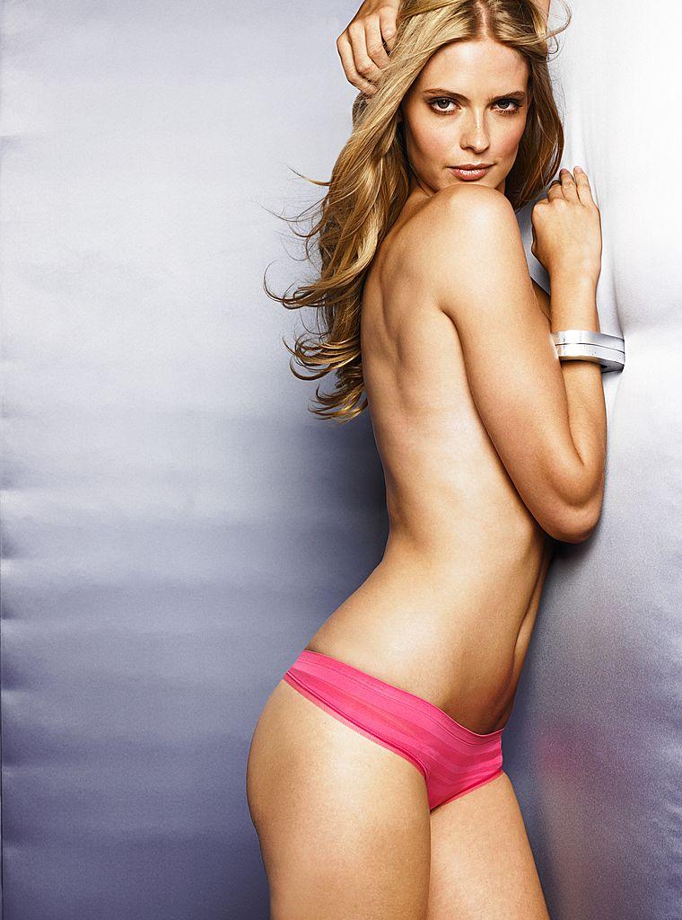 Julia stegner nude