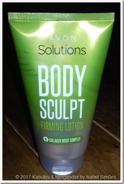 Body Sculpt Firming Lotion