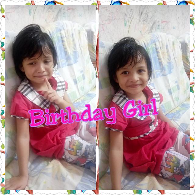 Teaser Birthday Giveaway Nur Imani