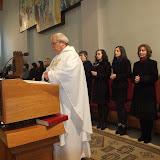 2013-A 9 órai szentmise megünneplése Szent Család vasárnapján-ms
