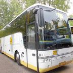 Vanhool van Oad Reizen bus 663