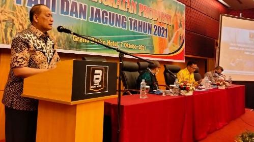 Syafrizal Ucok: Stop Alih Fungsi Lahan Sawah di Sumbar