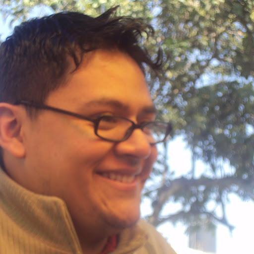 Aaron Palacios