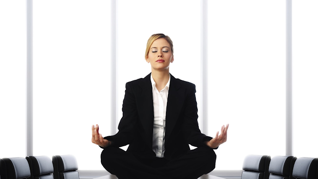 Reducing Stress By Performing Various Techniques