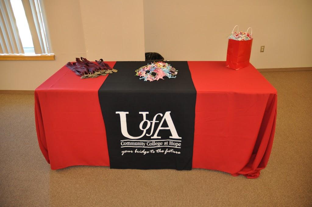 Student Government Association Awards Banquet 2012 - DSC_0015.JPG