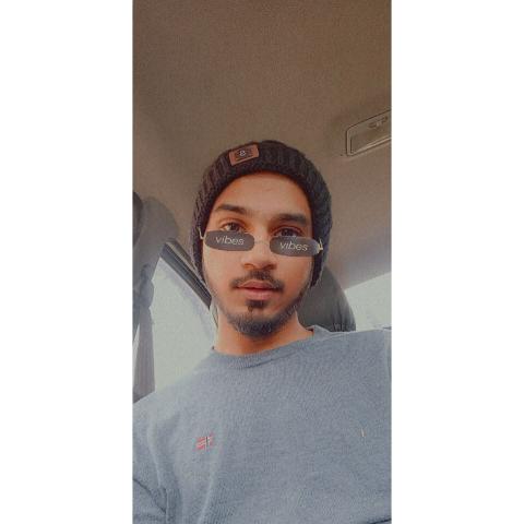 Mohammad Maaz