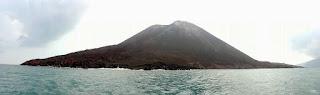 Krakatoa 2014