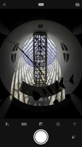 Lightroom 2 5 DNG Capture Screenshot