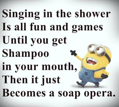 Superior Minion Quotes