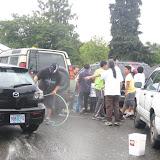 Tibetan Sunday School: Car Wash Fundraiser - IMG_4373.JPG
