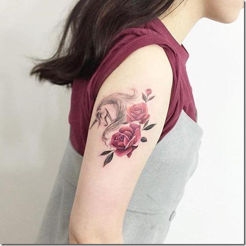 use_y_abuse_de_las_rosas_en_su_tatuaje_y_garantice_ms_romanticismo_y_feminidad
