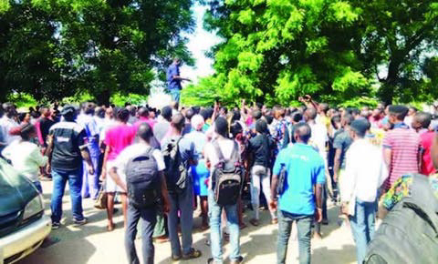 Strike: Recall students for academic activities, ASUU faction begs VCs