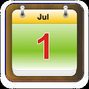 Bulgaria Calendar 2019