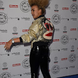 OIC - ENTSIMAGES.COM - Tallia Storm at the  Jeans for Genes Day 2015 - launch party in London 2nd September 2015 Photo Mobis Photos/OIC 0203 174 1069