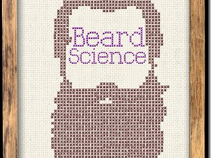 On My Radar: Beard Science (Winston Brothers #3) by Penny Reid
