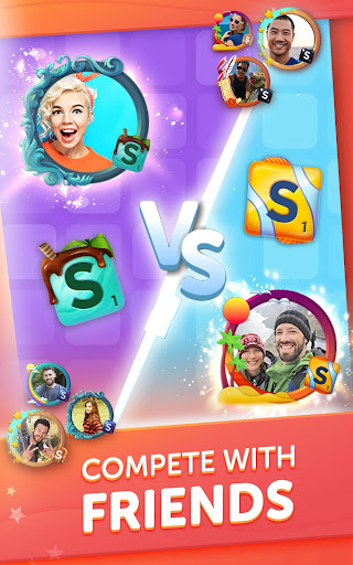 Scrabbleu00ae GO - New Word Game 1.28.1 screenshots 13