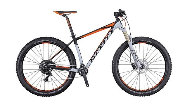 análisis marca scott bicicletas mountain bike carretera triatlón