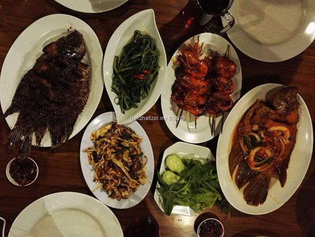 tempat makan sedap di yogyakarta 2018