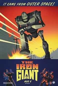 Baixar O Gigante de Ferro – Torrent