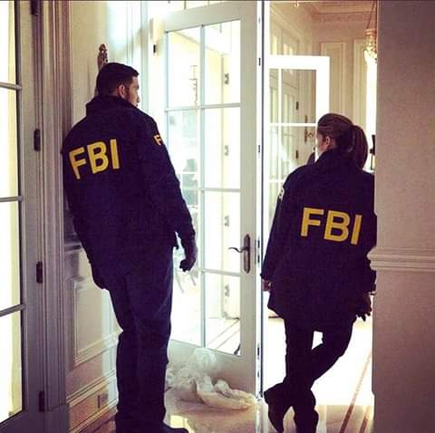 Kenyans DCI has partnered with FBI agents from the US. PHOTO | AFP