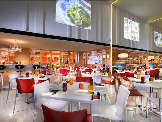 Hotel ibis Singapore on Bencoolen