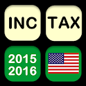 TaxMode: income tax calculator icon