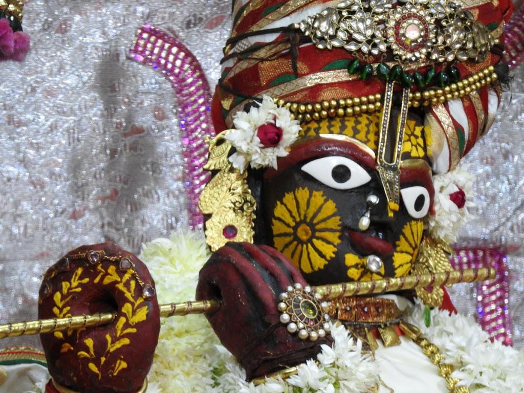Radha Govind Devji Deity Darshan 02 Jan 2017 (12)