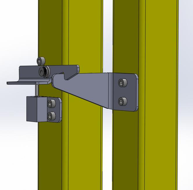 quarter sliding machine