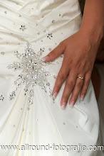 Bruidsreportage (Trouwfotograaf) - Detailfoto - 007