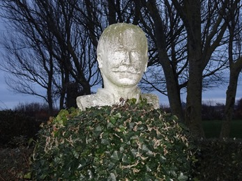 2018.02.18-010 buste d'Albert Sorel