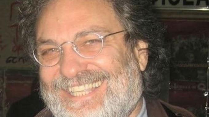 Πέθανε ο αρχιτέκτονας Δημήτρης Τροχόπουλος