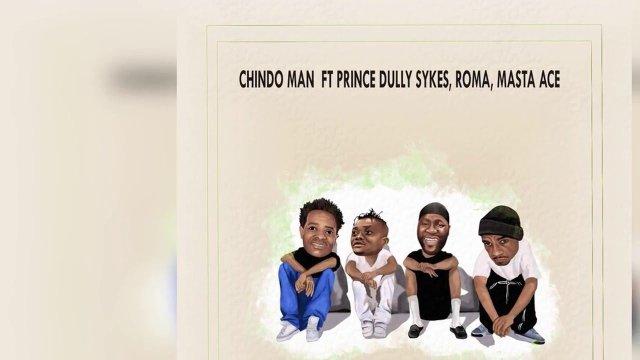 Chindo Man ft Masta Ace, Roma & Dully Sykes – VITENDO