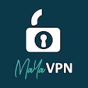 MaYa VPN - Secure, Unlimited & Free Server Service icon