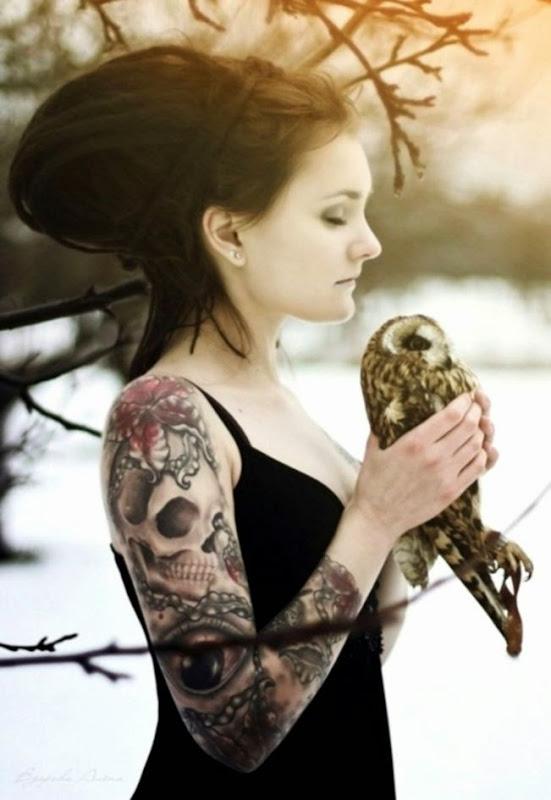 female arm tattoo designs ire5