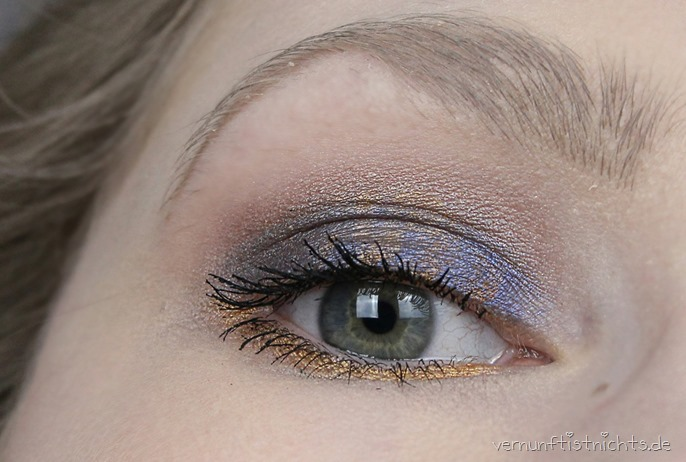 Urban Decay Aftderdark Lidschattenpalette UD Lidschatten Eyeshadow Review Swatch Amu Make up Look Augen make up beauty blog blogger schminken tutorial tipps tricks anfänger paralyzed sinful 1