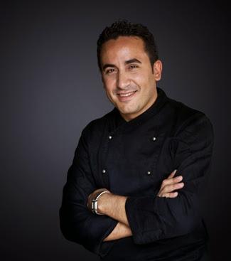 Lo chef Natale Giunta testimonial della campagna nazionale di educazione nutrizionale dei pediatri italiani