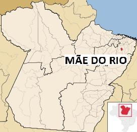 Polícias Civil e Militar capturam acusados de envolvimento em atos de depredação em Mãe do Rio
