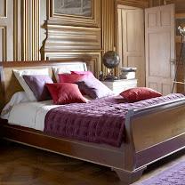 Bedroom Louis Philippe
